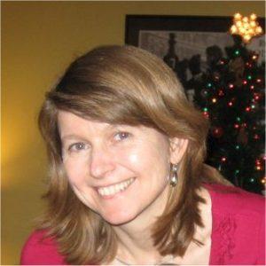 Mary Jane Guidon