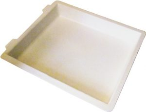 Interlocking Tray for the Expandable Universe
